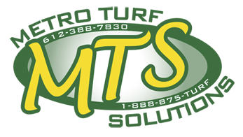 Metro Turf Solutions of Lakeville MN